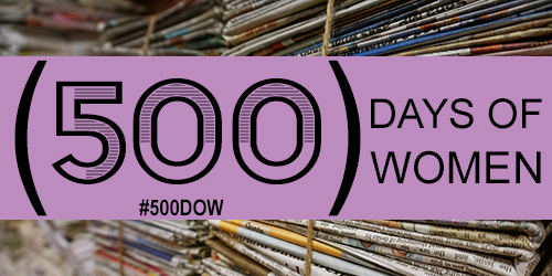 500 Days of Women